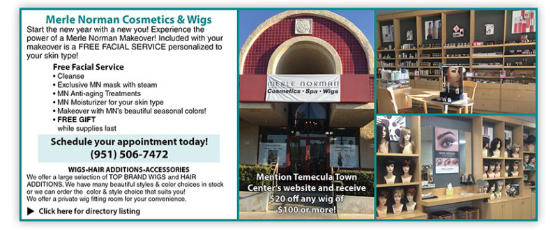 Merle Norboutique - Temecula Town Center - temeculatc.comman